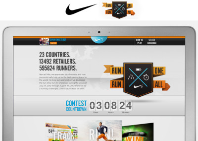 Nike RORA