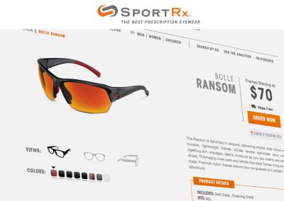 Sport RX