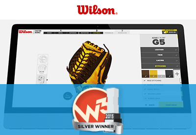 Wilson Custom Gloves